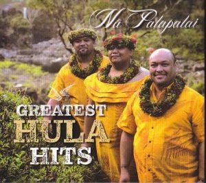 Nā Palapalai /GREATEST HULA HITS