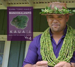 Kuana Torres Kahele / Manookalanipō Kaua'i