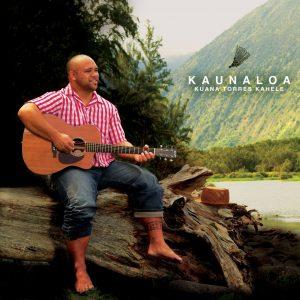 Kuana Torres Kahele / Kaunaloa