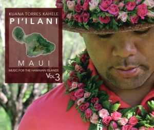 Kuana Torres Kahele / Pi'ilani Maui