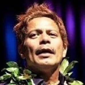 タウポウリ・タンガロー KAʻAO MĀUI マウイの神話 ワークショップVideo